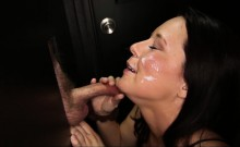 She admits she is hungry for some cocks during her