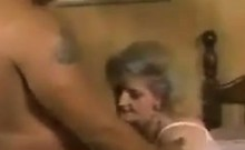 Mature Woman Getting Fucked